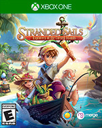 Stranded Sails - Explorers of the Cursed Islands for Xbox One