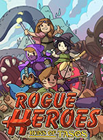 Rogue Heroes: Ruins of Tasos for PC