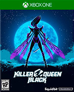 Killer Queen Black for Xbox One