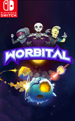Worbital for Nintendo Switch