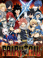 Fairy Tail for PC