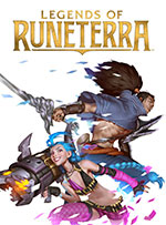 Legends of Runeterra for PC