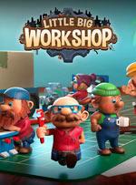 Little Big Workshop for PC