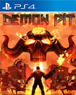 Demon Pit for PlayStation 4