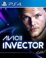 AVICII Invector for PlayStation 4