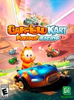 Garfield Kart Furious Racing for PC