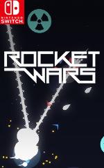 Rocket Wars for Nintendo Switch