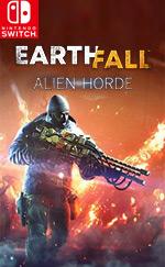 Resultado de imagem para Earthfall: Alien Horde