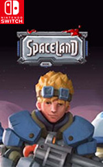 Spaceland for Nintendo Switch