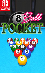 8-Ball Pocket for Nintendo Switch