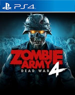 Zombie Army 4: Dead War for PlayStation 4