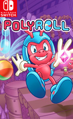 Polyroll for Nintendo Switch