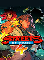 Streets of Rage 4 for PC