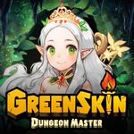 Green Skin: Dungeon Master for iOS