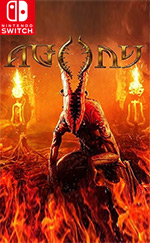 Agony for Nintendo Switch