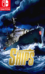 Ships for Nintendo Switch