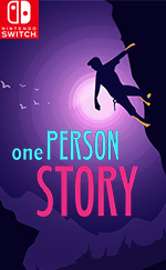 One Person Story for Nintendo Switch
