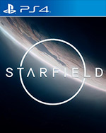 Starfield for PlayStation 4