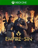 Empire of Sin for Xbox One