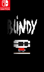 Blindy for Nintendo Switch
