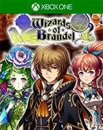 Wizards of Brandel for Xbox One