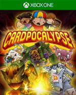 Cardpocalypse for Xbox One