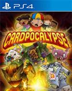 Cardpocalypse for PlayStation 4