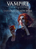 Vampire: The Masquerade - Coteries of New York for PC