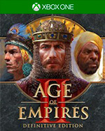 Age of Empires II: Definitive Edition for Xbox One