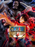 One Piece: Pirate Warriors 4 for PC