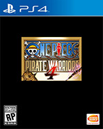 One Piece: Pirate Warriors 4 for PlayStation 4