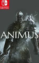 ANIMUS: Harbinger for Nintendo Switch