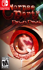 Corpse Party: Blood Drive for Nintendo Switch