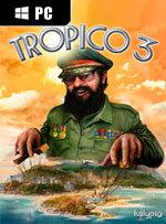 Tropico 3 for PC