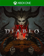 Diablo IV for Xbox One