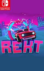 REKT! High Octane Stunts for Nintendo Switch