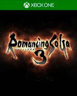 Romancing SaGa 3 for Xbox One