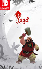 Yaga for Nintendo Switch