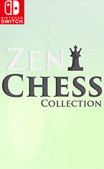 Zen Chess Collection for Nintendo Switch