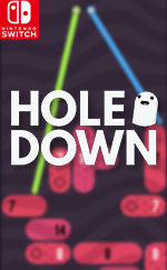 holedown for Nintendo Switch
