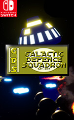 Galactic Defence Squadron for Nintendo Switch