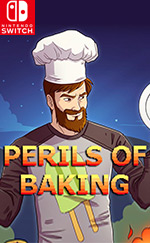 Perils of Baking for Nintendo Switch