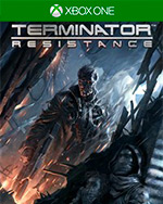 Terminator: Resistance for Xbox One