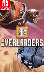 Overlanders for Nintendo Switch
