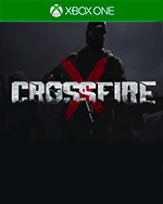 CrossFire X for Xbox One