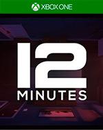 Twelve Minutes for Xbox One