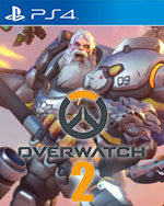 Overwatch 2 for PlayStation 4
