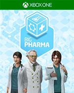 Big Pharma for Xbox One