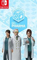 Big Pharma for Nintendo Switch