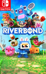 Riverbond for Nintendo Switch